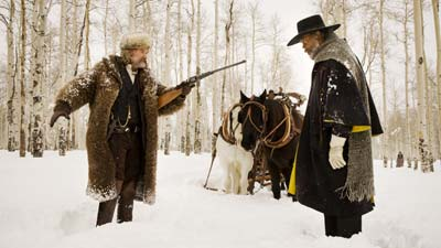 "Tarantino's ""The Hateful Eight"" Filmed in Telluride, CO"