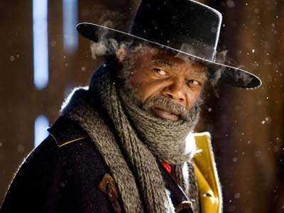 THE HATEFUL EIGHT – Reviews Are In