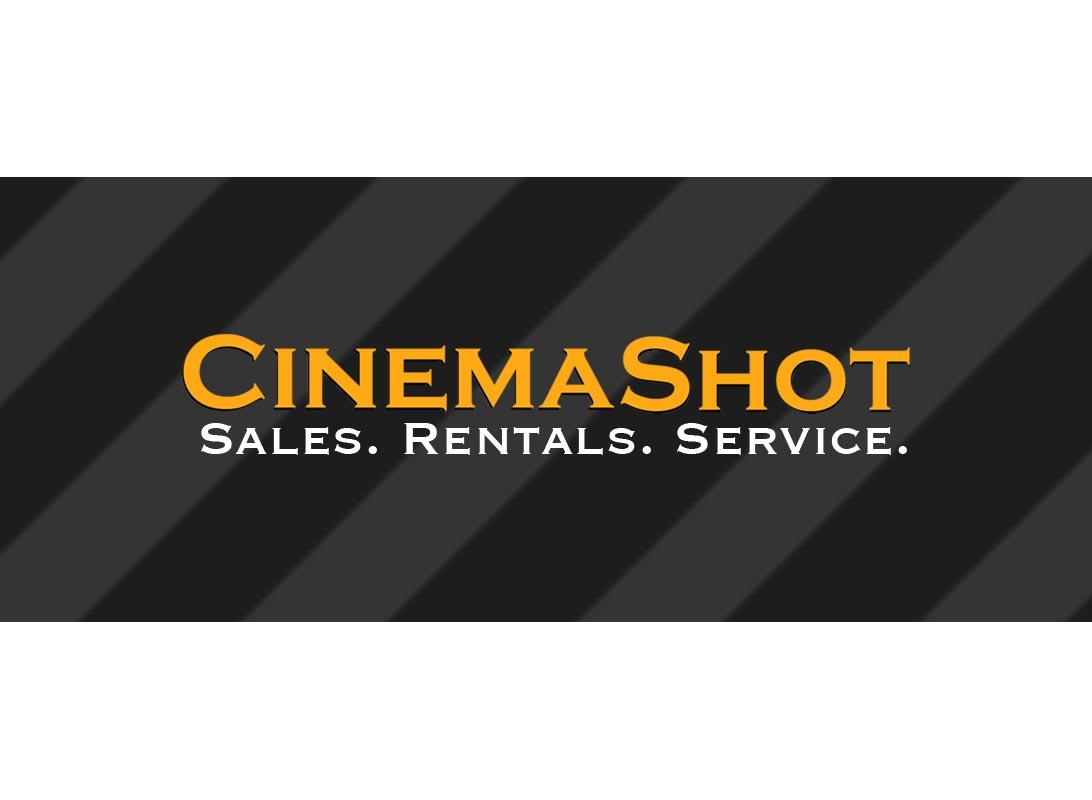 Cinema Shot