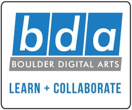 Boulder Digital Arts (BDA) – Classes & Workshops