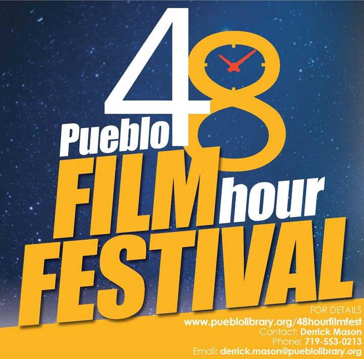 Pueblo 48 Hour Film Festival
