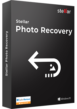 Stellar Photo Recovery Software