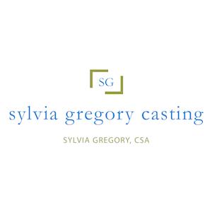 Sylvia Gregory Casting – Sylvia Gregory, CSA