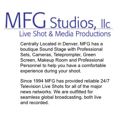 MFG Studios, Denver
